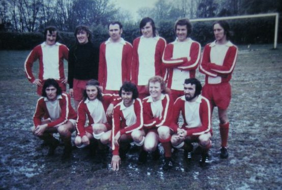 scottish amateur football association