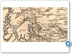1776 - George TAYLOR and Andrew SKINNER - A General Map of the Roads, made out of actual surveys